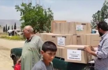 Ramadan Relief In Lebanon 2018 - Providing Food Parcels To Poor Families 1-19 screenshot copy