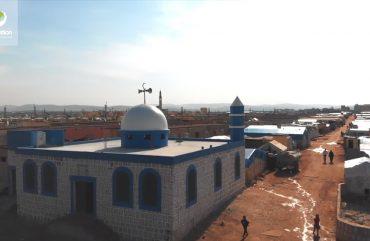 Masjid-Al-Muhaymin-Syria